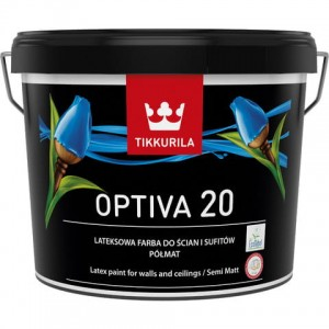 Optiva 20 Tikkurila