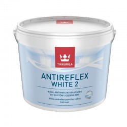 Anti-reflex white 2  Tikkurila