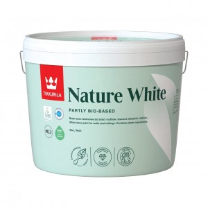 Nature White 10L  Tikkurila