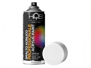 Spray kolor 400ml HQS