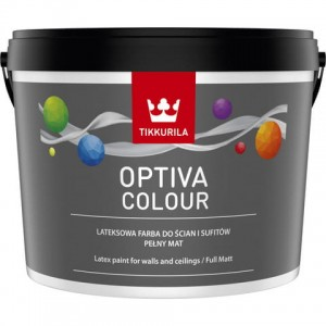 Optiva Colour 18L Tikkurila